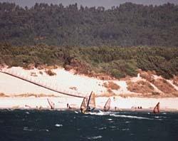 Planche A Voile Portugal
